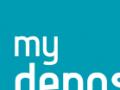my deposits logo