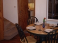 Dining Room in Shared House